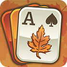 Fall Solitaire igra