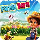 Family Barn igra