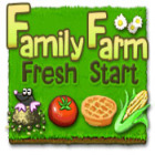 Family Farm: Fresh Start igra