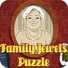 Family Jewels Puzzle igra