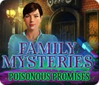 Family Mysteries: Poisonous Promises igra