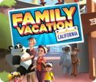 Family Vacation: California igra