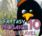 Fantasy Mosaics 10: Time Travel igra