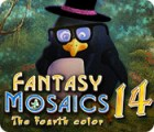 Fantasy Mosaics 14: Fourth Color igra
