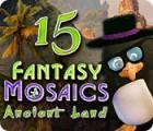 Fantasy Mosaics 15: Ancient Land igra