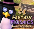 Fantasy Mosaics 24: Deserted Island igra
