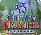 Fantasy Mosaics 35: Day at the Museum igra
