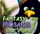 Fantasy Mosaics 7: Our Home igra