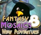 Fantasy Mosaics 8: New Adventure igra
