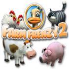 Farm Frenzy 2 igra