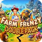 Farm Frenzy 3 & Farm Frenzy: Viking Heroes Double Pack igra