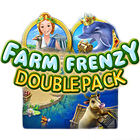 Farm Frenzy: Ancient Rome & Farm Frenzy: Gone Fishing Double Pack igra