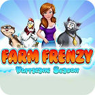 Farm Frenzy: Hurricane Season igra