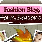 Fashion Blog: Four Seasons igra