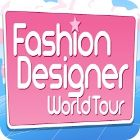 Fashion Designer: World Tour igra