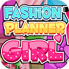 Fashion Planner Girl igra