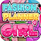 Fashion Planner Girl igra