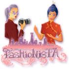 Fashionista igra
