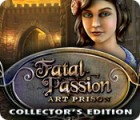 Fatal Passion: Art Prison Collector's Edition igra