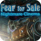 Fear for Sale: Nightmare Cinema Collector's Edition igra