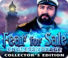 Fear for Sale: Endless Voyage Collector's Edition igra