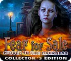Fear For Sale: Hidden in the Darkness Collector's Edition igra