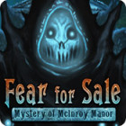Fear For Sale: Mystery of McInroy Manor igra