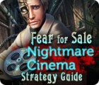 Fear For Sale: Nightmare Cinema Strategy Guide igra