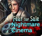 Fear For Sale: Nightmare Cinema igra