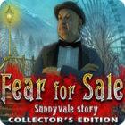 Fear for Sale: Sunnyvale Story Collector's Edition igra