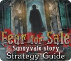 Fear for Sale: Sunnyvale Story Strategy Guide igra