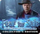 Fear For Sale: The Curse of Whitefall Collector's Edition igra