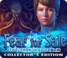 Fear for Sale: The Dusk Wanderer Collector's Edition igra