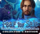 Fear for Sale: The House on Black River Collector's Edition igra