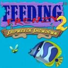 Feeding Frenzy 2 igra