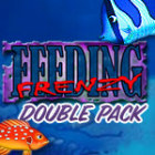 Feeding Frenzy Double Pack igra