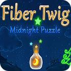 Fiber Twig: Midnight Puzzle igra