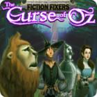 Fiction Fixers: The Curse of OZ igra