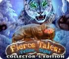 Fierce Tales: Feline Sight Collector's Edition igra