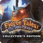 Fierce Tales: The Dog's Heart Collector's Edition igra