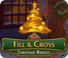 Fill And Cross Christmas Riddles igra