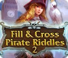 Fill and Cross Pirate Riddles 2 igra