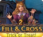 Fill and Cross: Trick or Treat 2 igra