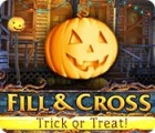 Fill And Cross. Trick Or Threat igra