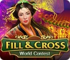 Fill and Cross: World Contest igra