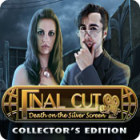 Final Cut: Death on the Silver Screen Collector's Edition igra