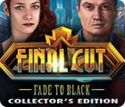 Final Cut: Fade to Black Collector's Edition igra