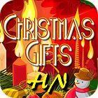 Find Christmas Gifts igra