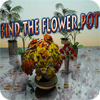 Find The Flower Pot igra