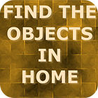 Find The Objects In Home igra